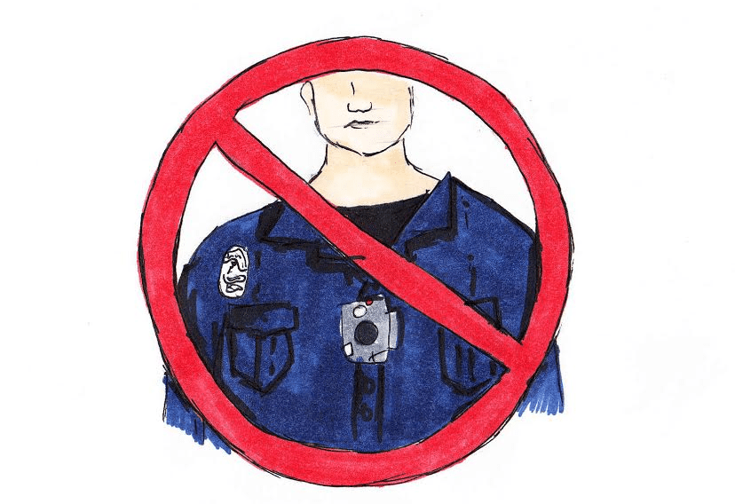 Opinion: Police body cameras on school grounds sacrifice student rights