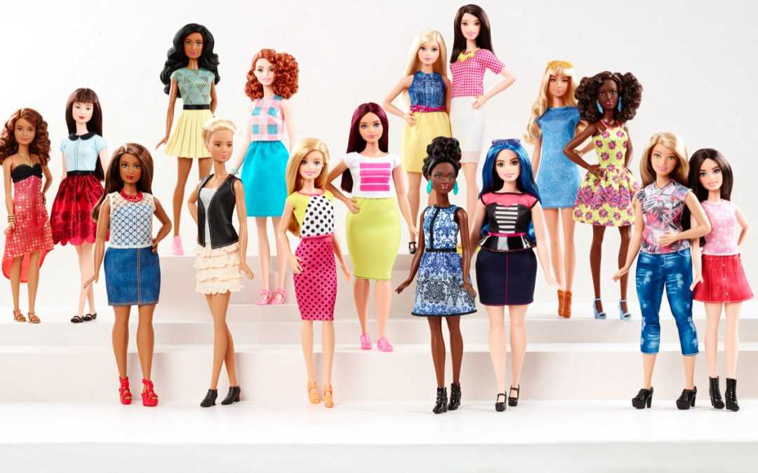 Opinion: Barbie evolves with diverse beauty