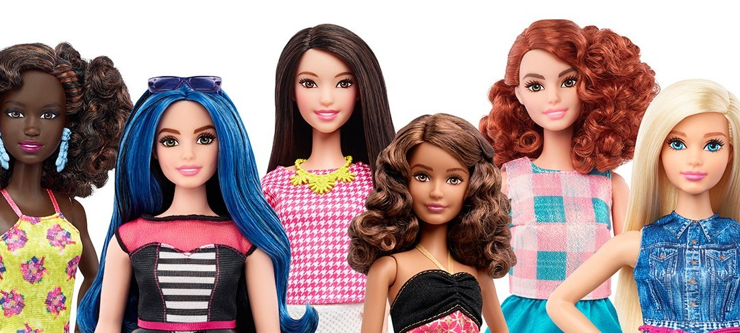 Opinion: Barbie's makeover misses the mark