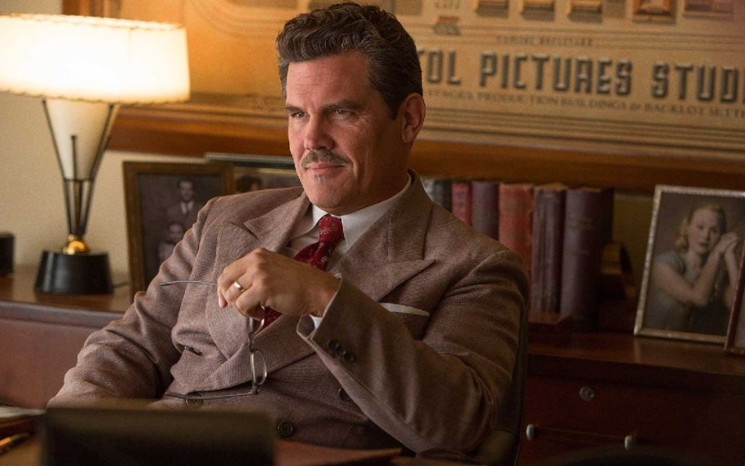 Movie Review: 'Hail, Caesar!': An unfinished masterpiece