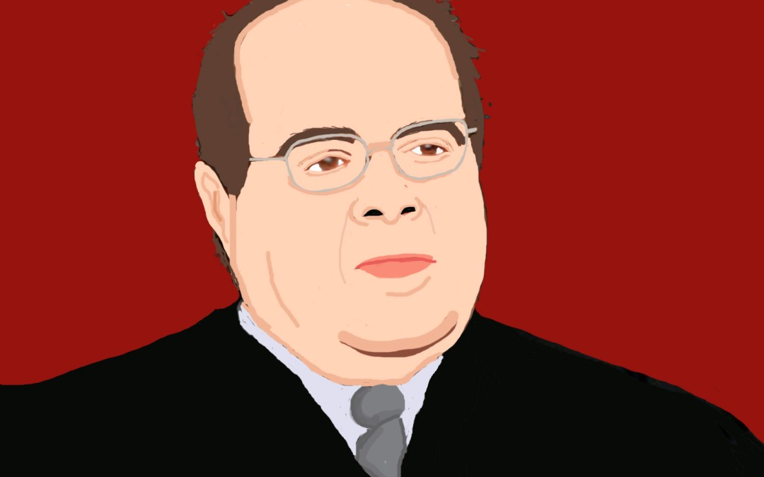 Opinion: Supreme Court Justice Antonin Scalia deserves our respect