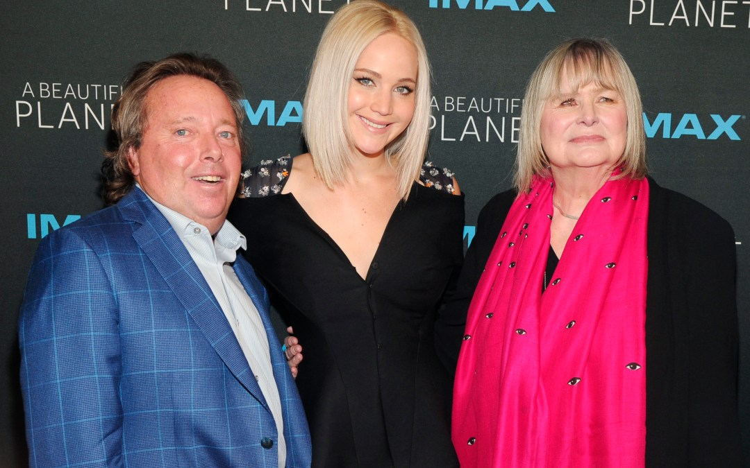 Interview with director Toni Myers, mastermind of 'A Beautiful Planet'