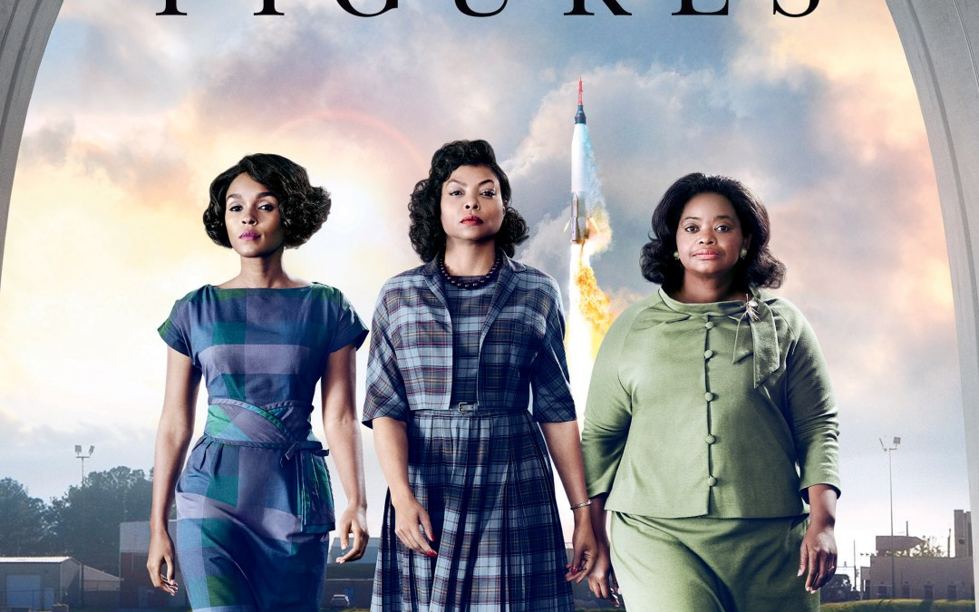 'Hidden Figures' trailer tells story of three African-American women who lead the space race