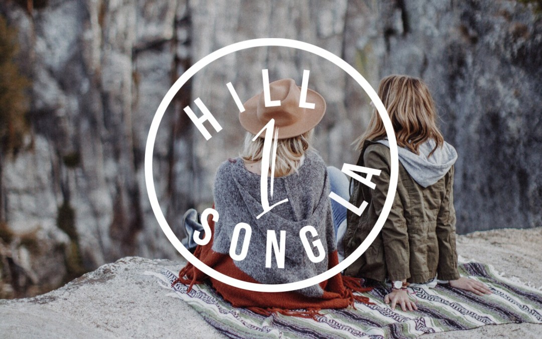 My one year with the Hillsong LAfamily