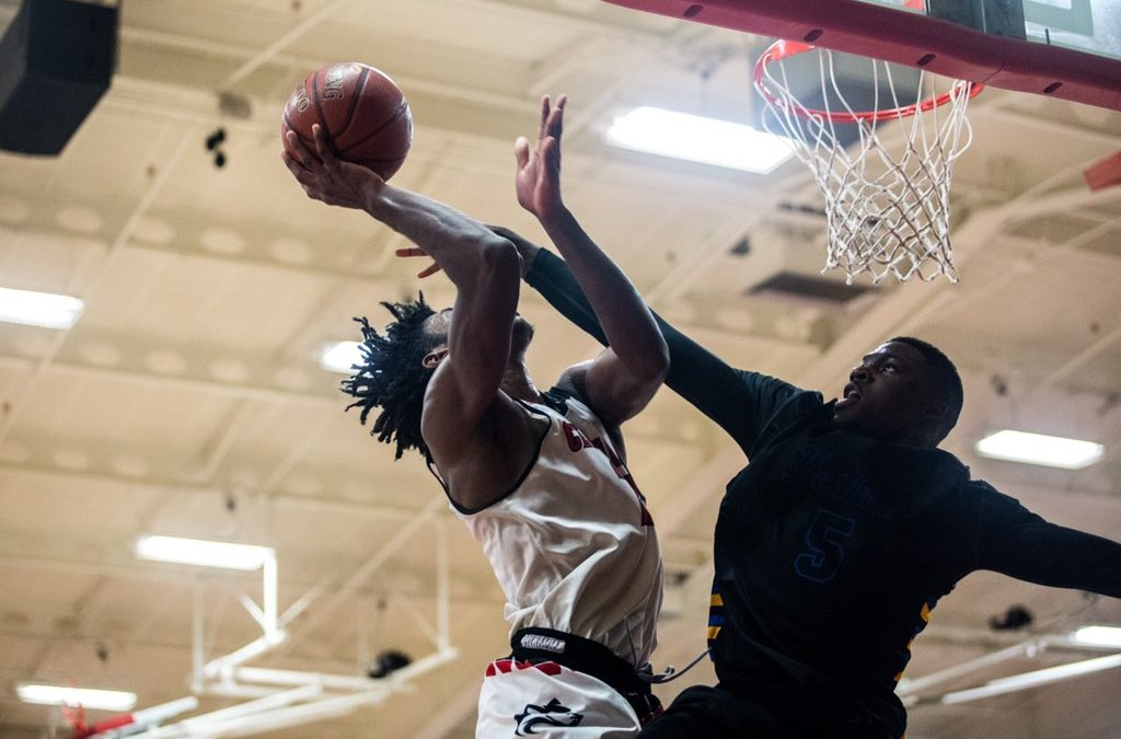 Centennial dominates against JW North in Husky match up