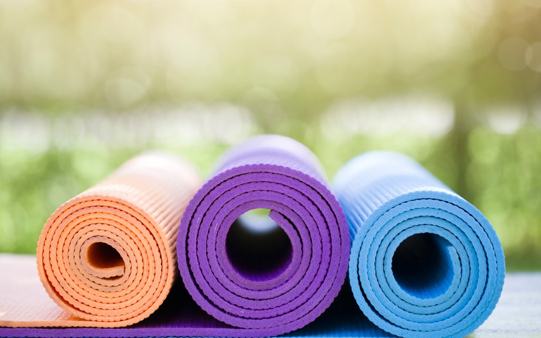Finding balance: The successful inception of yoga at Crescenta Valley High School