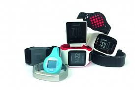Wearable fitness devices lack functionality