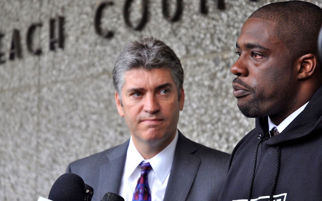 Wrongful convictions on the rise in America