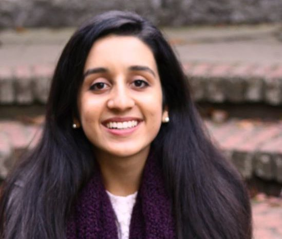 Mariam Dogar on why millennials are changing the world