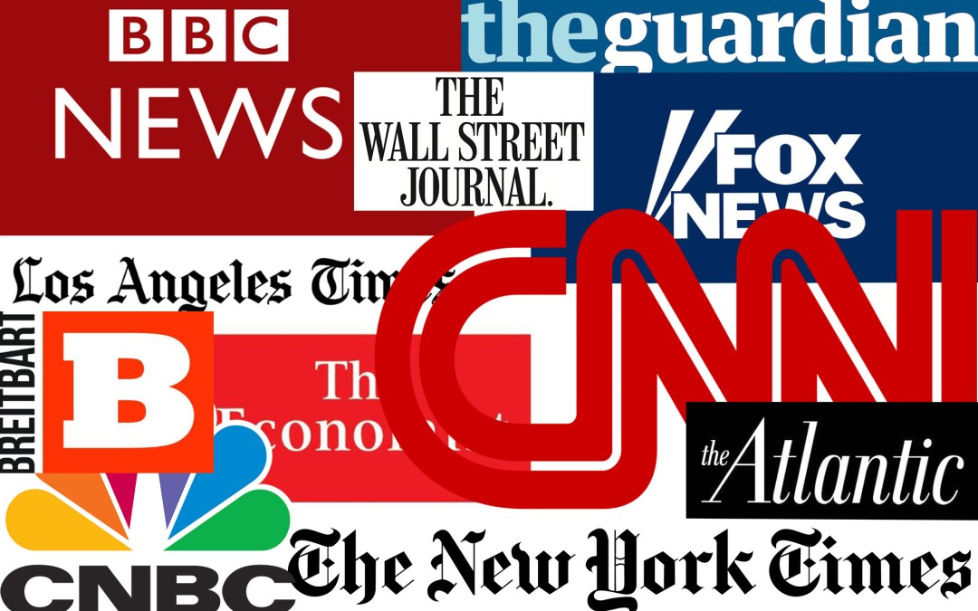 Opinion: Bias in the news: Who's to blame?