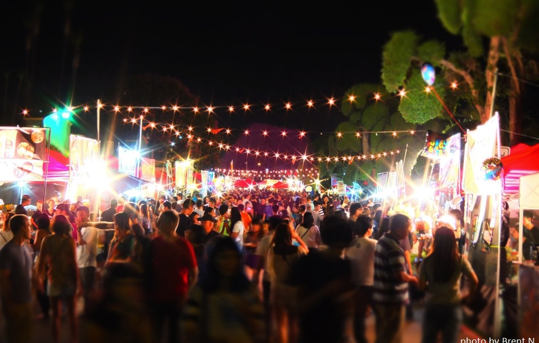 Six essential 626/OC Night Market tips to make the most of your visit