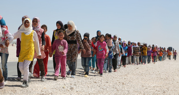 Opinion: Why 'never again' keeps happening again — the West and genocide prevention