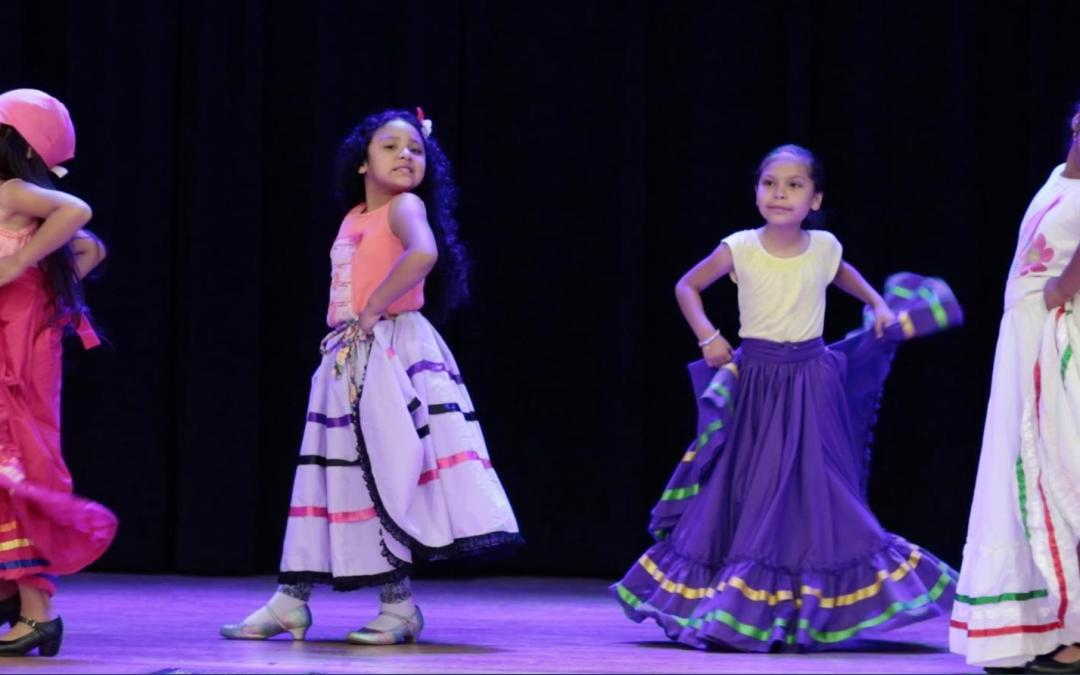 Mexican folk takes South Gate youth back to their roots