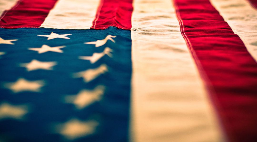 Opinion: Why I sat down during the Pledge of Allegiance