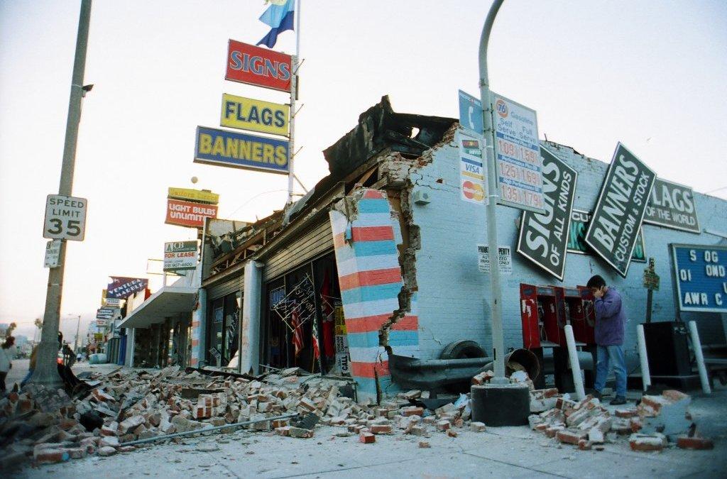 'The Big One': Preparing for an eventual SoCal mega-quake