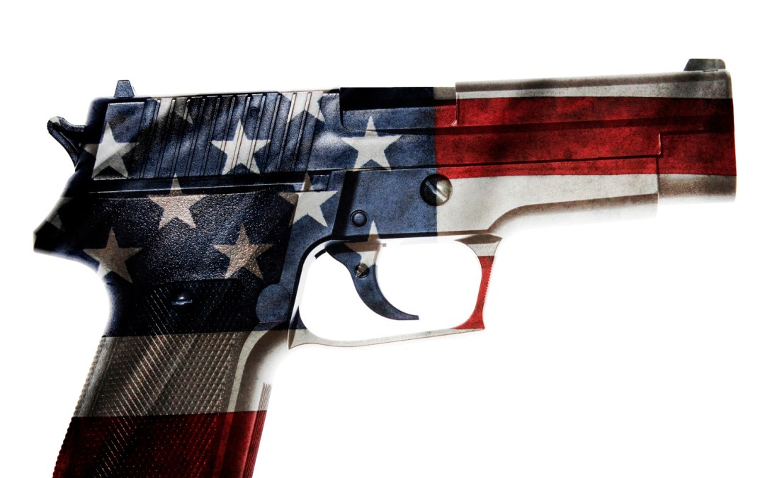 Reflection: Lack of gun control takes yet another toll