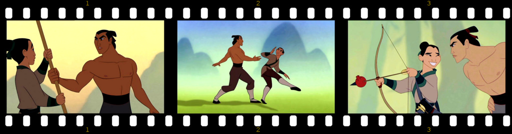 Commentary: The Disney dilemma: the live action 'Mulan' remake