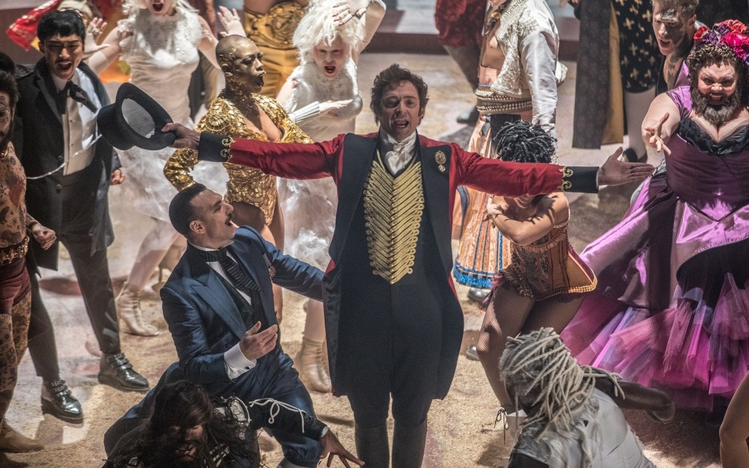 Movie Review: The True 'Greatest Showman'