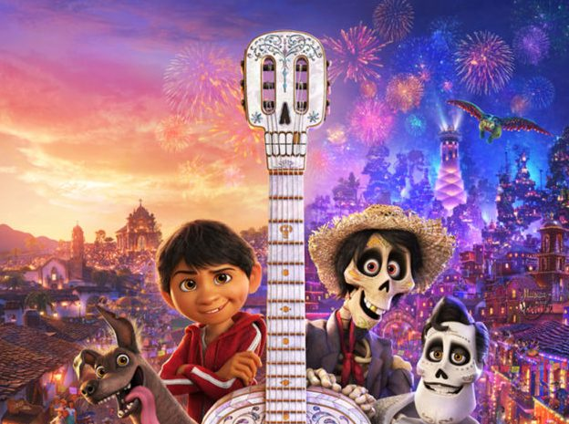 Coco: An Emotional Rollercoaster and Heartwarming movie, a review
