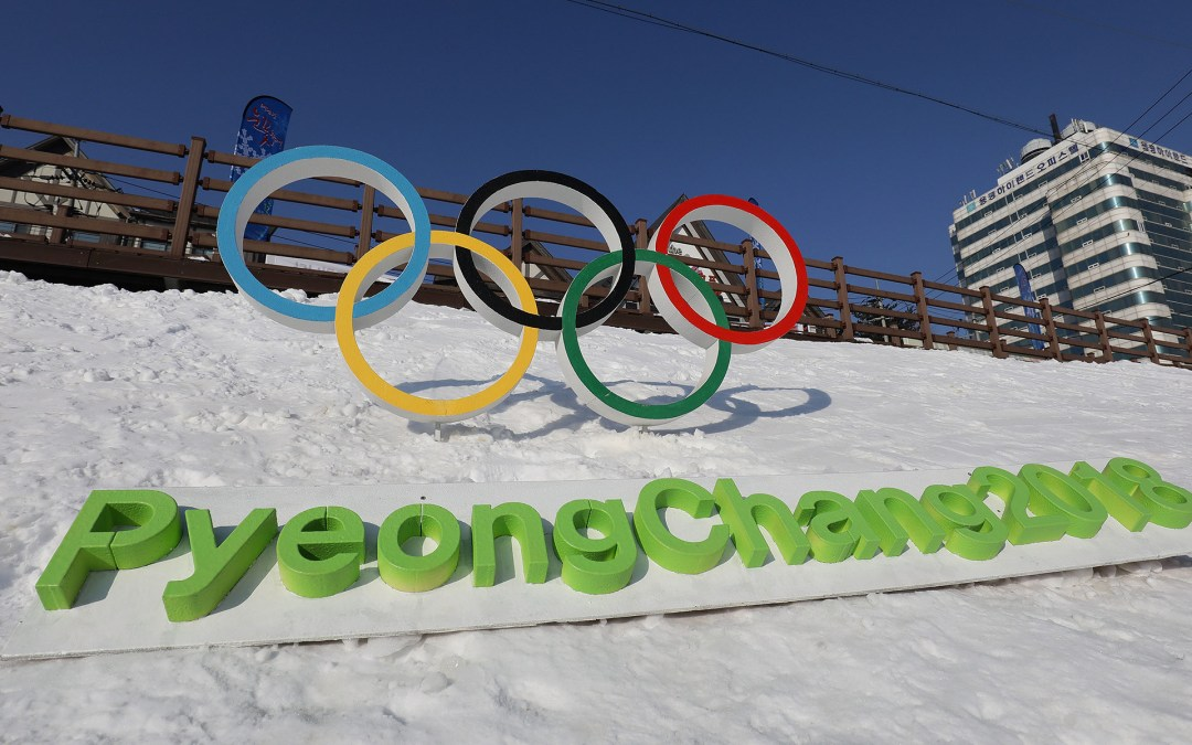 Guide to the 2018 Winter Olympics in Pyeongchang
