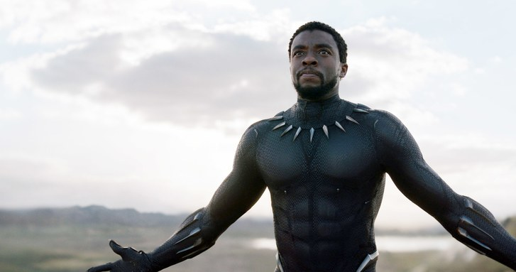 A look back into Black Panther