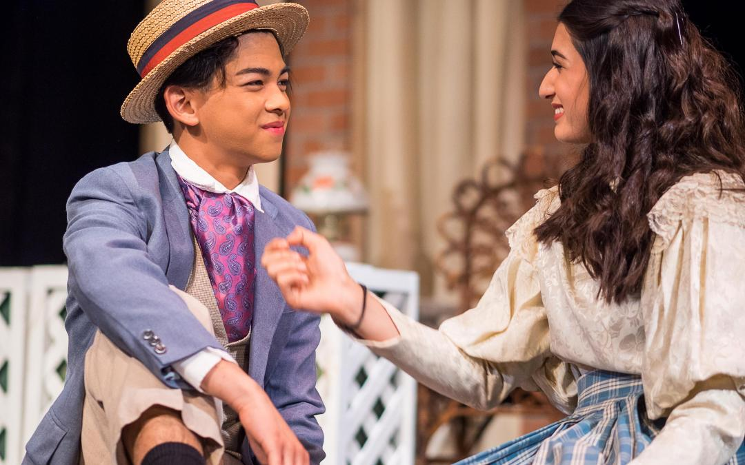 CSArts-SGV Presents 'The Importance of Being Earnest'