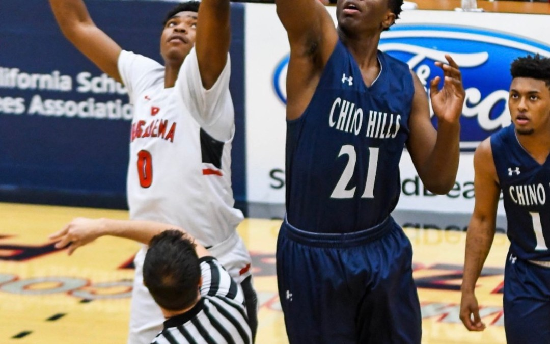 Chino Hills, Mater Dei and Brentwood earn Southern Section rings: CIF SS Finals analysis