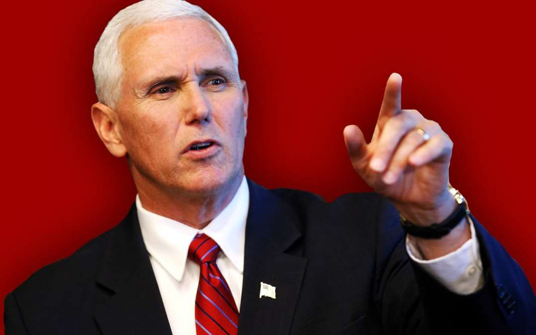 Mike Pence: The better alternative?