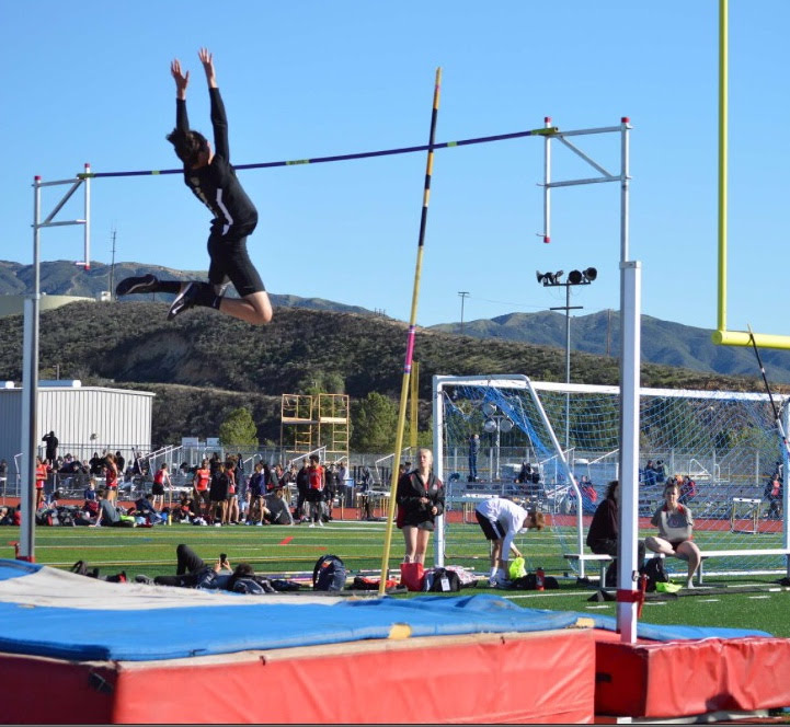 Vaulting for New Heights