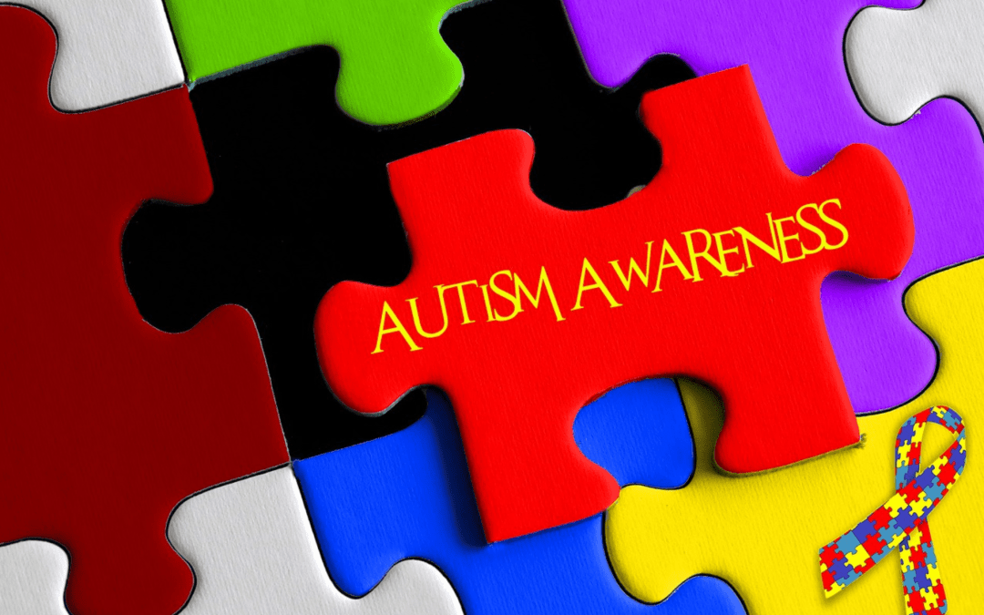 The truth about Autism — National Autism Awareness Month