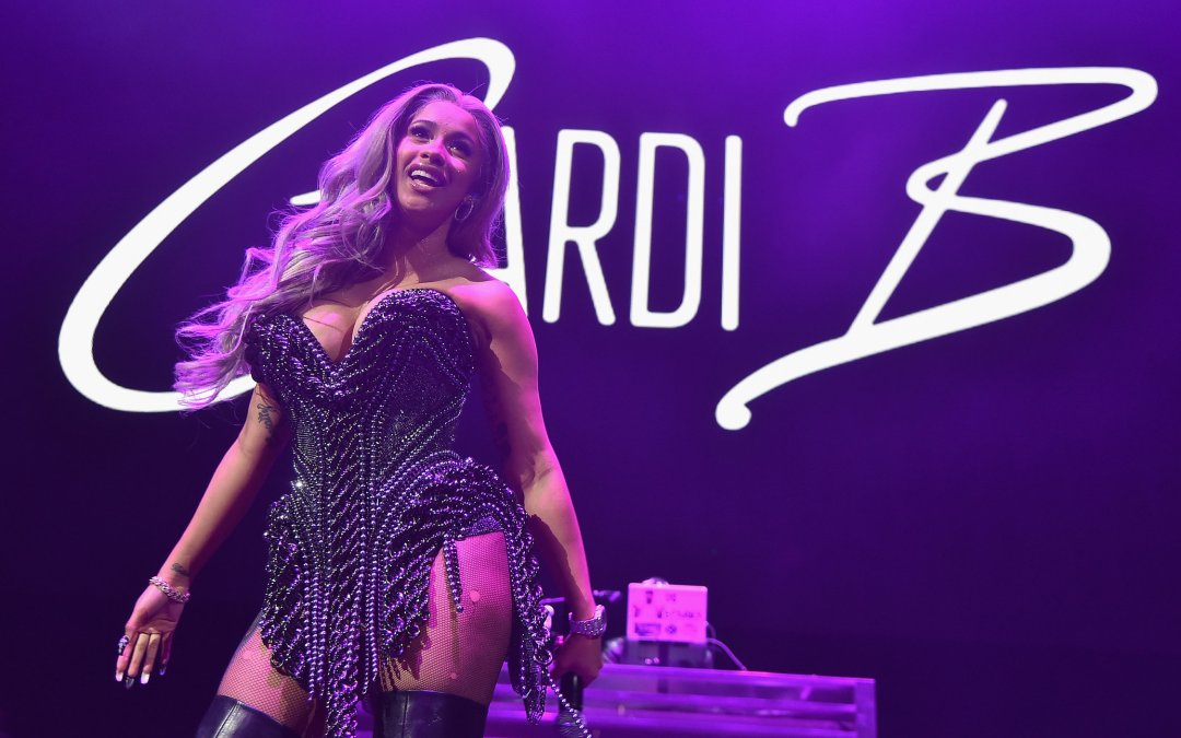 Opinion: Cardi B is Unapologetically Herself