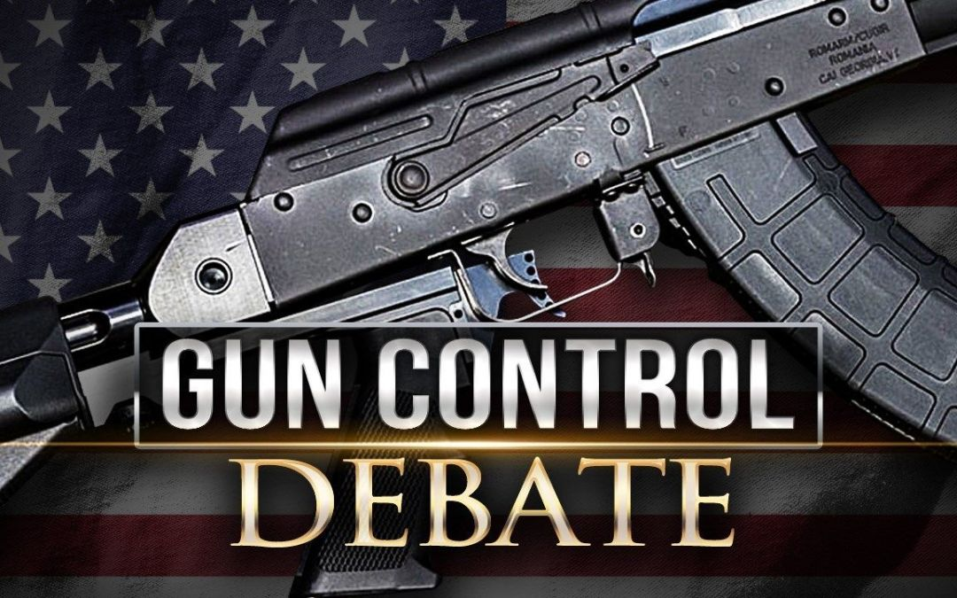 The Possible Solution to Keep Guns Under Control