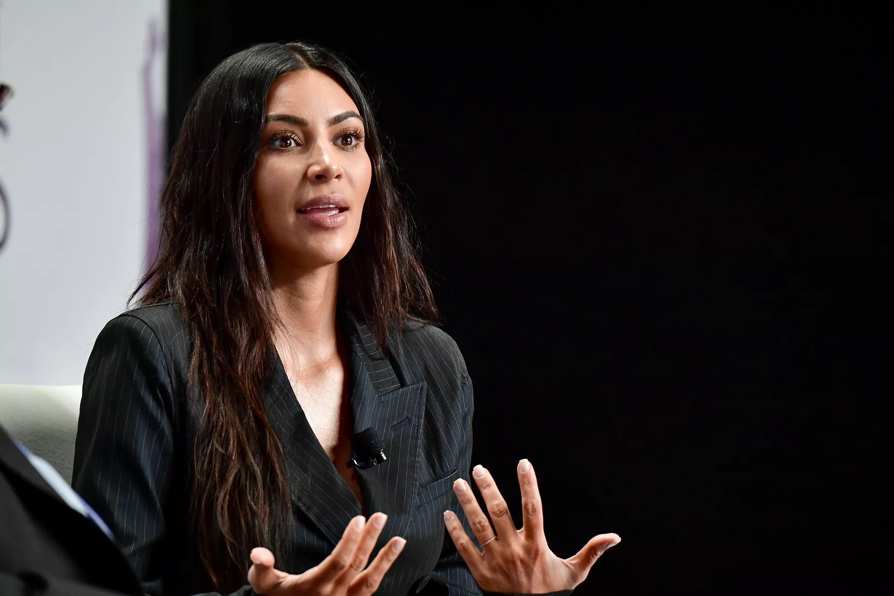 Opinion: Kim Kardashian-West is allowed to care about prison reform