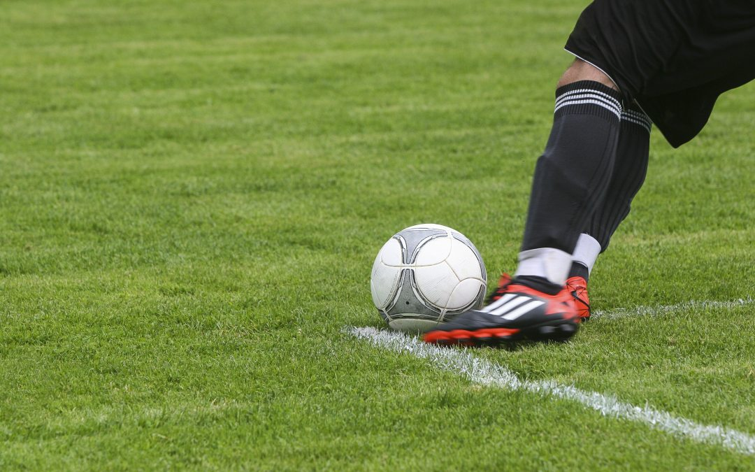 Why do we call it 'Soccer,' not 'Football?'