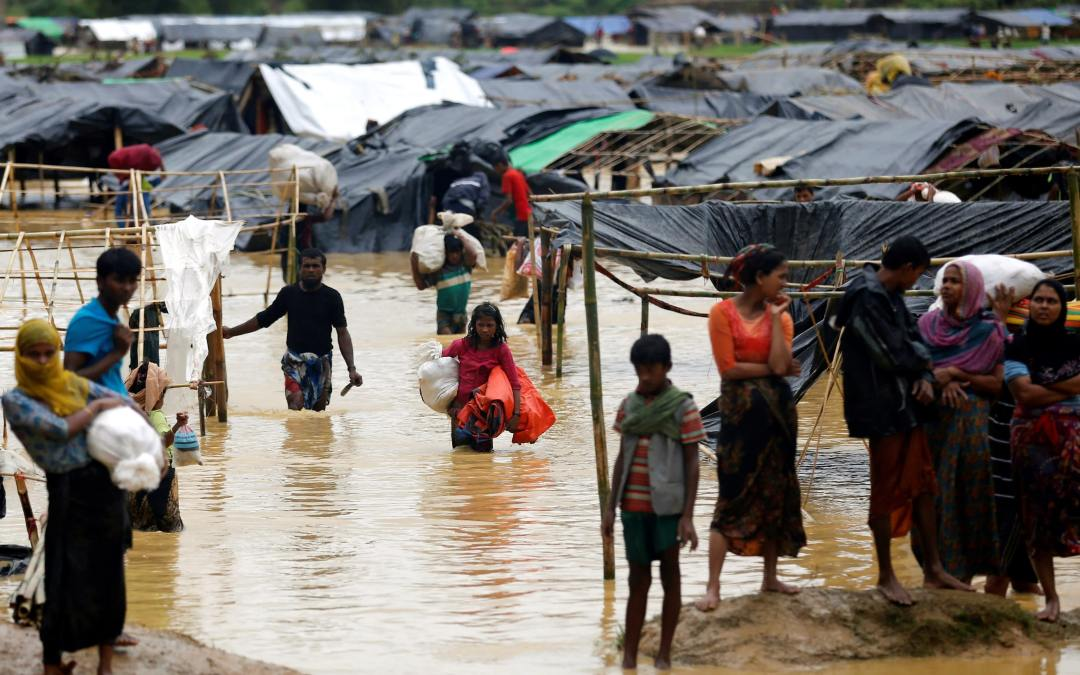 The Rohingya Crisis: Origins, Evolution, And The Plight Of Refugees