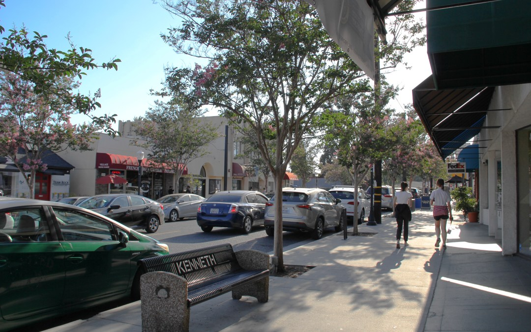 Putting the 'small' in small business: Kenneth Village in Glendale
