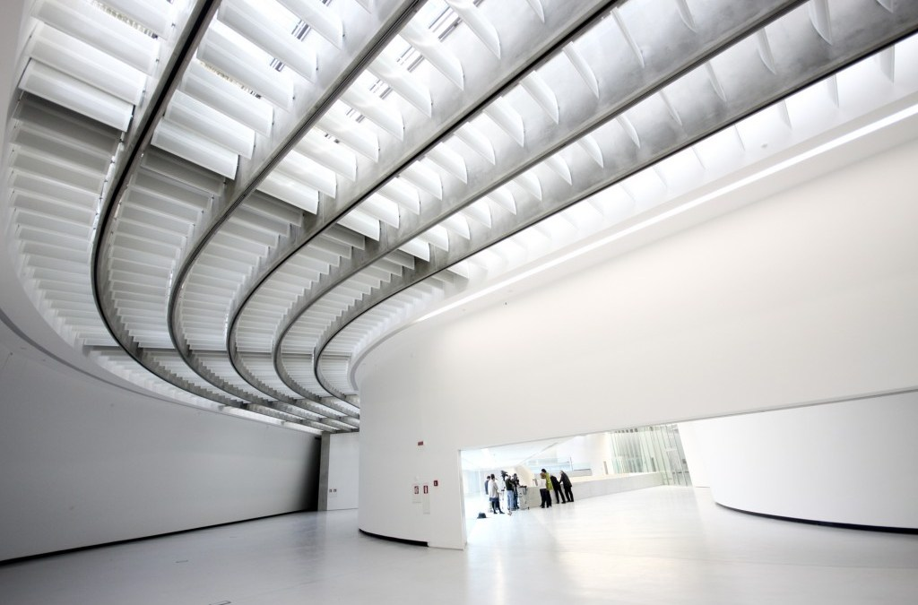 New Age for Art Museums: Following the evolution of museum architecture