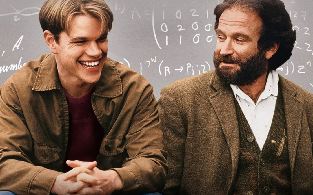 My thoughts on 'Good Will Hunting'