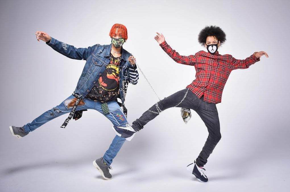 Ayo & Teo and their journey: Music, fashion and XXXTentacion's death
