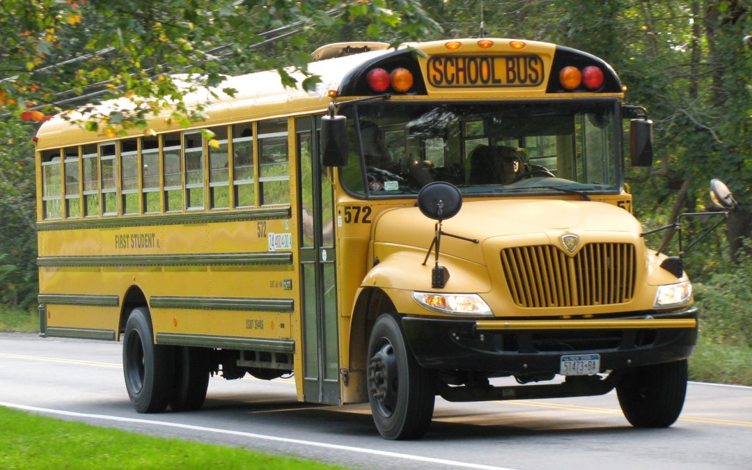 Opinion: The cost of the late bus