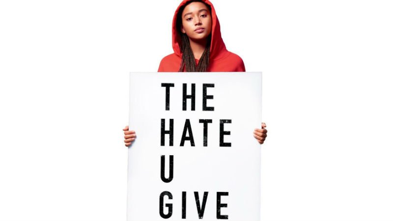Review: What you get with 'The Hate U Give'