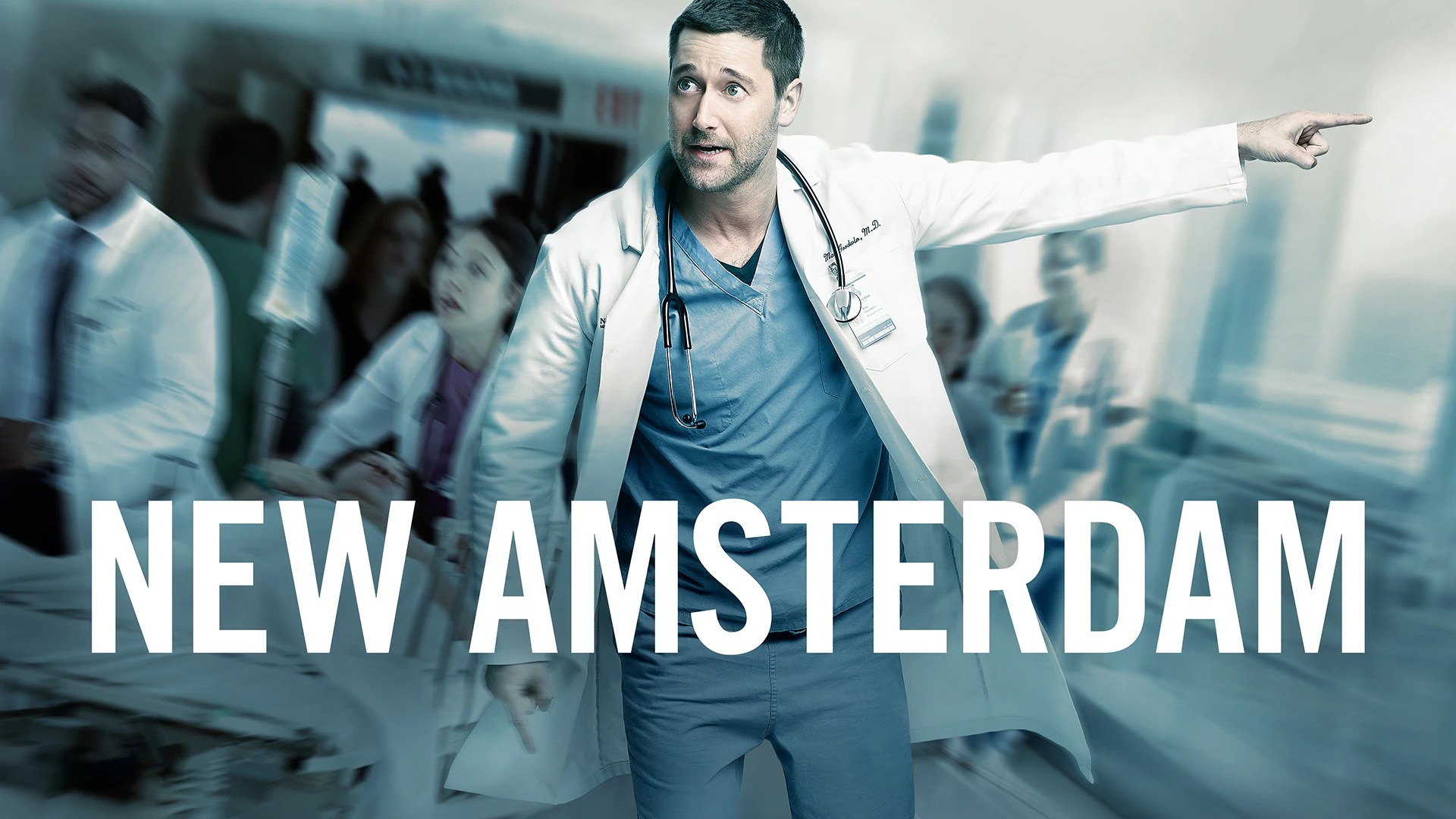 Review: NBC's 'New Amsterdam'