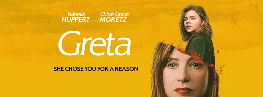 Review: 'Greta' offers a new twist in horror movies