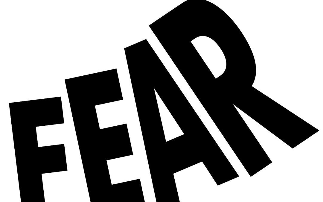Opinion: The culture of fear — Americans do not found fear upon logic