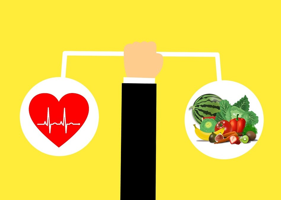 Opinion: It's time you eat your fruits and vegetables