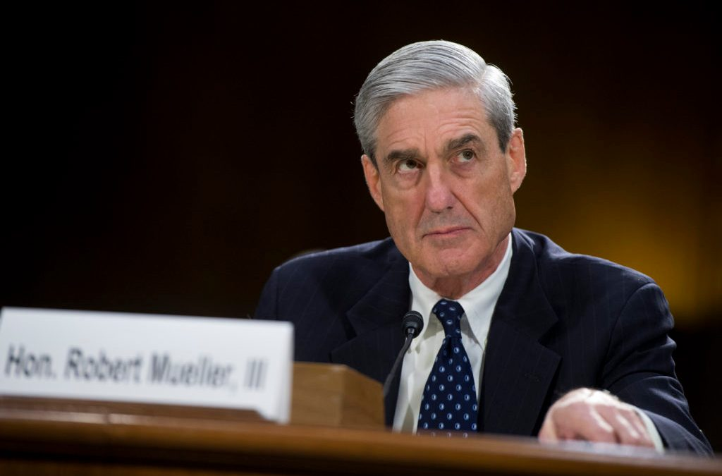 Bipartisan perspectives on the Mueller report
