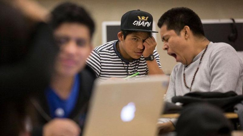Opinion: Sleep deprivation is affecting students