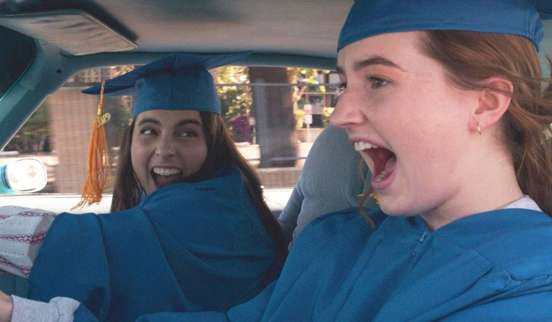 Review: Things hidden from 'Booksmart'