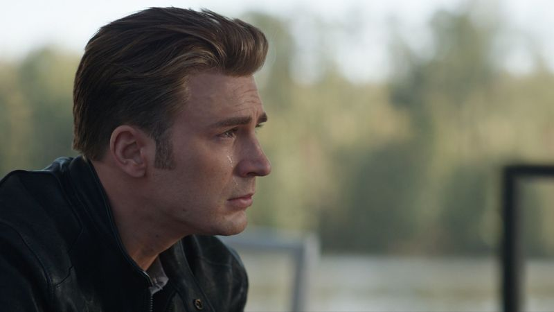 Review: 'Avengers: Endgame' marks a bittersweet end to an era