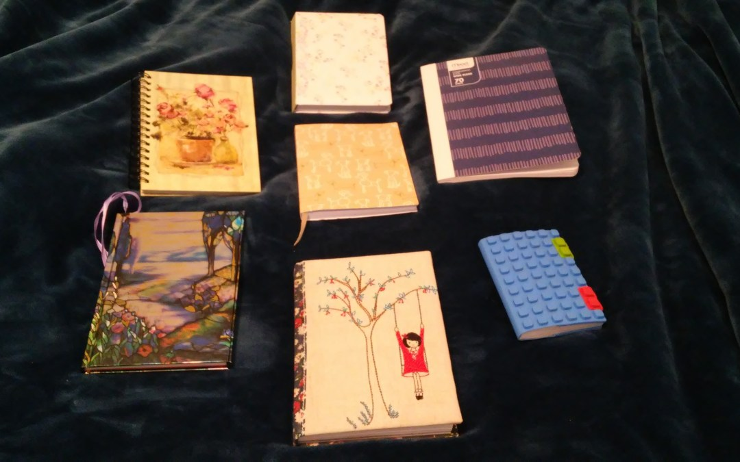 Here's how journaling every day for a year changed my life